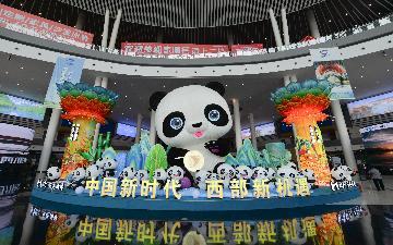 成渝双城经济圈成外商投资中国新高地