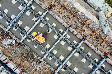 China formulates plan for new infrastructure to spur domestic demand, economic transformation and growth sustainability