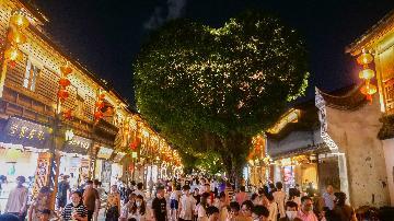 疫情下中國假日消費的紅利倍顯珍貴