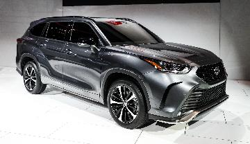 Toyota invests 400 mln USD in Chinese autonomous driving startup